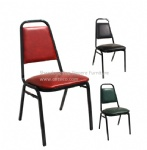 M584 stack chair