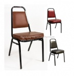 M585 stack chair
